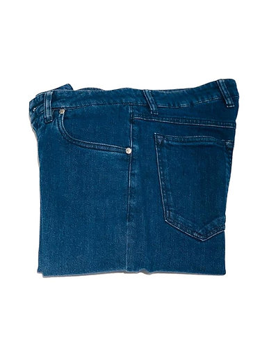 Jeans Stretch Denim Made in Italy