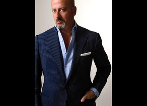 Celebrities Who Dressed Domenico Vacca (Forbes)