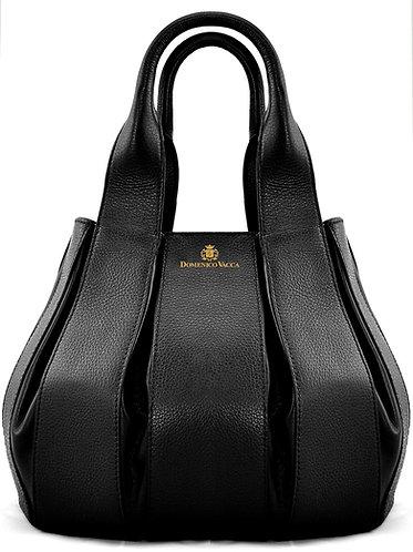 Julie Bag Leather Black
