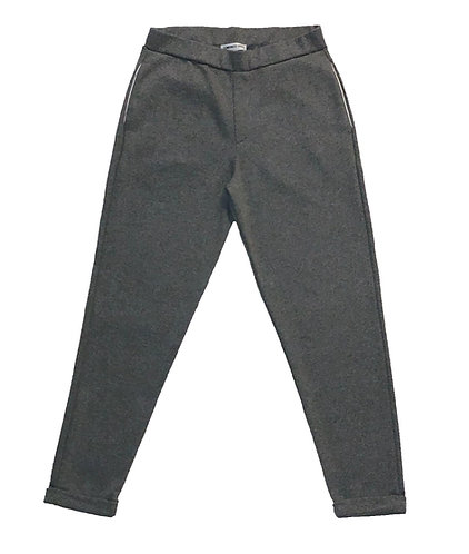 True Luxury Sweatpants Dark Grey