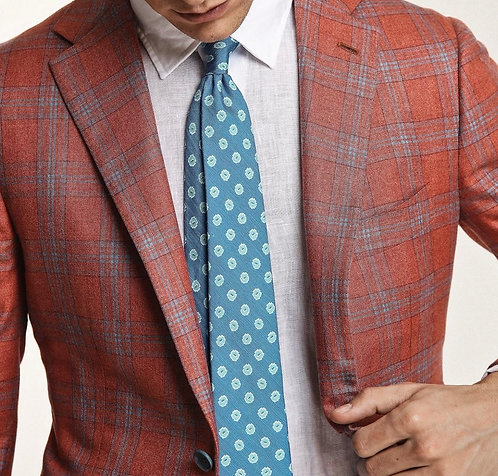 Jacket 100% Wool