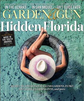 Garden&Gun