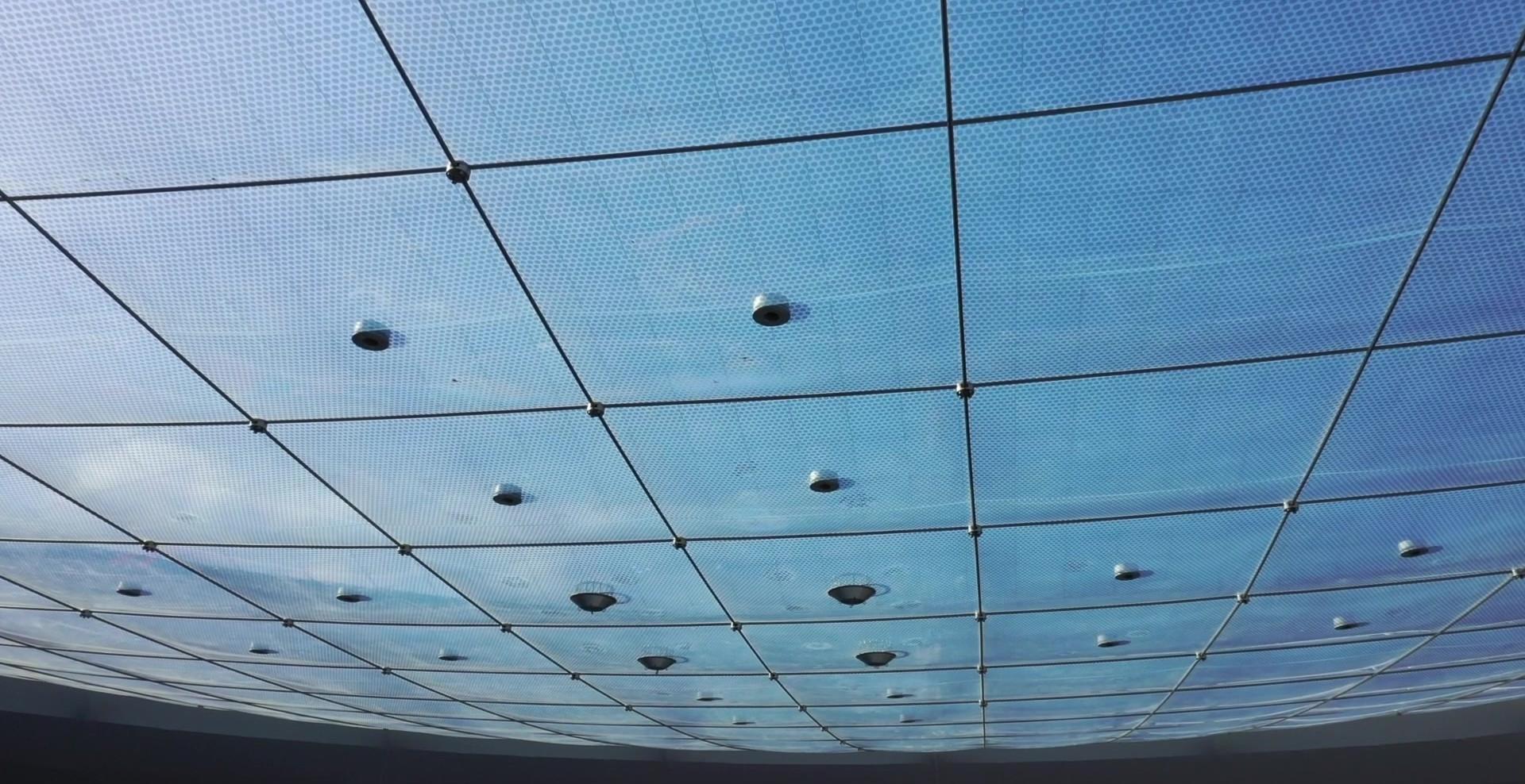 3dtex - Textile Architektur - Oxigeno.mp