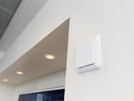 Cómo cambiar un interruptor de la pared