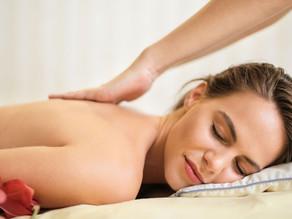 Los secretos para hacer un buen masaje en la espalda