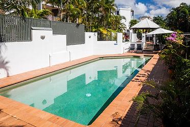Self-Contained Mooloolaba Accommodation, Dockside Apartments Mooloolaba