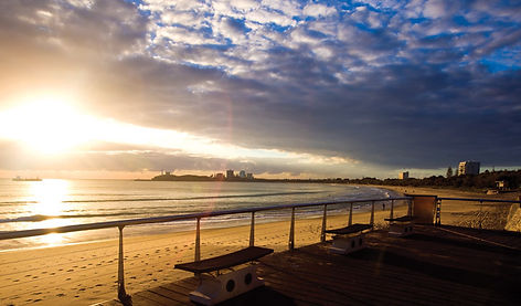 Mooloolaba Beach Self Contained Accommodation