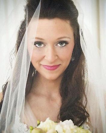Most brides show me inspiration photos o