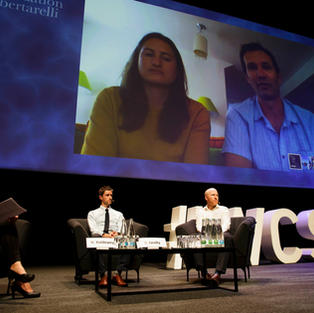 Live link to BIOT from the WCSJ2019