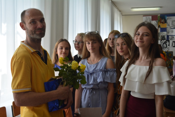 Выпускники Кизлова Ильи Михайловича.JPG
