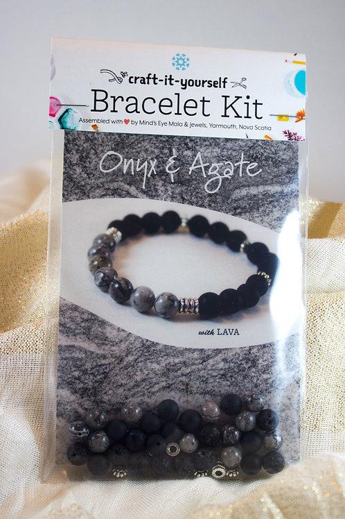Onyx Bracelet Kit