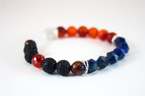 PASSION & CREATIVITY Signature Bracelet