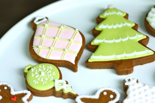Cookie Decorating Workshop Party—In Home