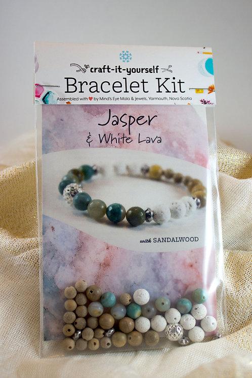 Jasper Bracelet Kit