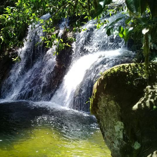 Cachoeira das Tocas