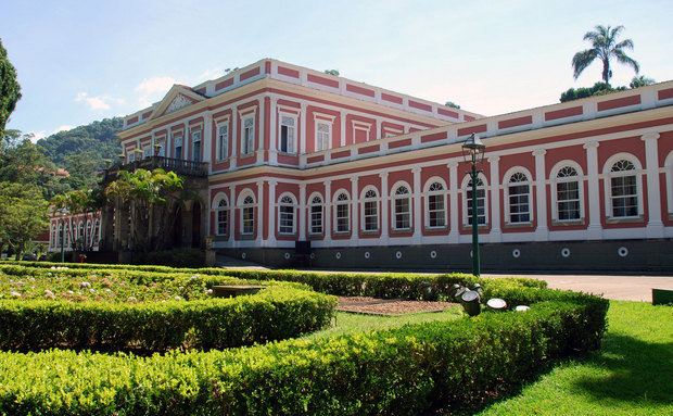 Passeio para Petrópolis Imperial