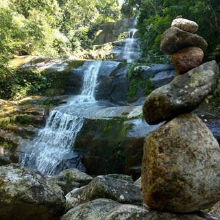 Cachoeira 7 Quedas