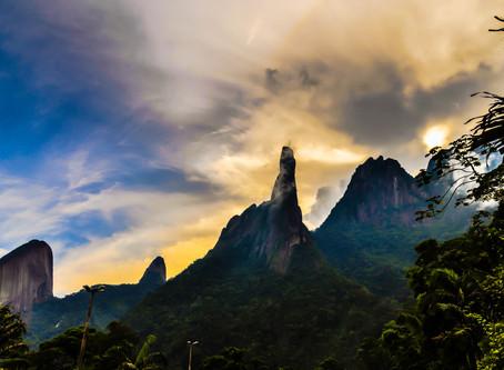 Você sabia que Teresópolis é a Capital Nacional do Montanhismo?