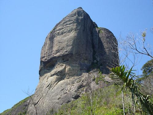 Passeio para a Pedra da Gávea no Rio de Janeiro