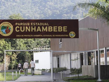 Você conhece a história do Parque Estadual Cunhambebe?