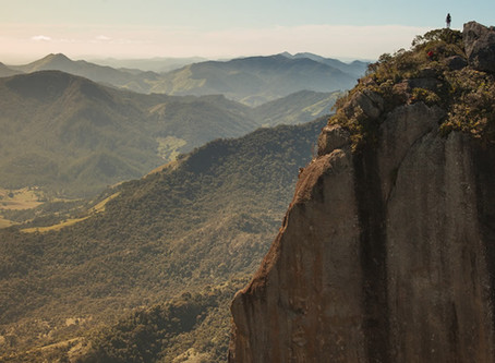Você conhece o Parque Estadual da Pedra Selada na Serra da Mantiqueira?