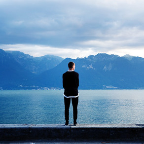 Article: That Discomfort You're Feeling is Grief