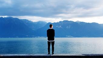 Η αχαρτογράφητη μοναξιά