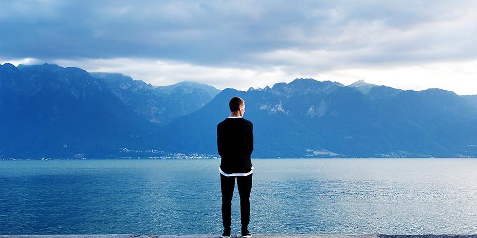 Monday Evening Meditation / January 28