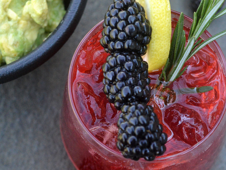 15 Lemonade Cocktails To Try This Summer