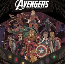 William Shakespeare's Avengers