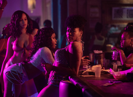 'P-Valley' Review: This Series is a Bold Mix of Trap and Truth