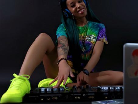 GO DJ: Interview with DJ Ally Bea