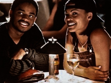 How To Keep Your Relationship As Romantic As Love Jones