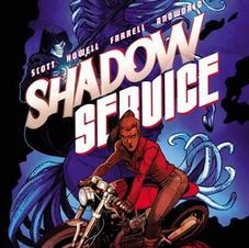 Shadow Service, Vol 2