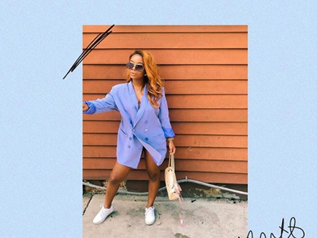 Meet Semaj Atkinson,  Founder of XOXO Flossy, Fashion Enthusiast