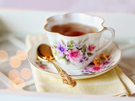 You're STILL Full Of It! – Tips for Weight Loss Beyond the Tea