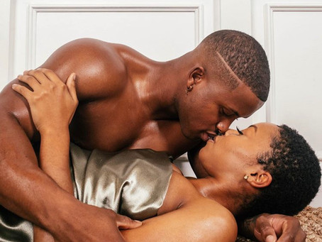 Black Women Deserve Valentine's Day Energy Everyday