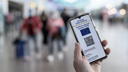Situation confuse du passe sanitaire européen : mieux harmoniser les usages