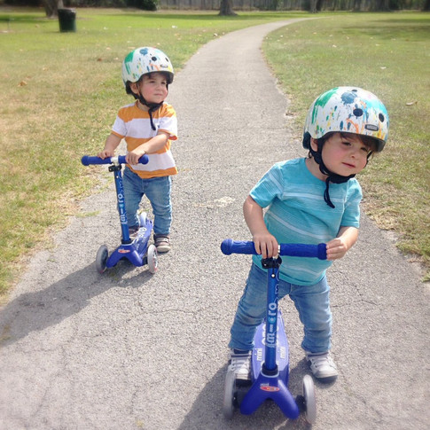 Let's talk about movement: how important is exercise in children?