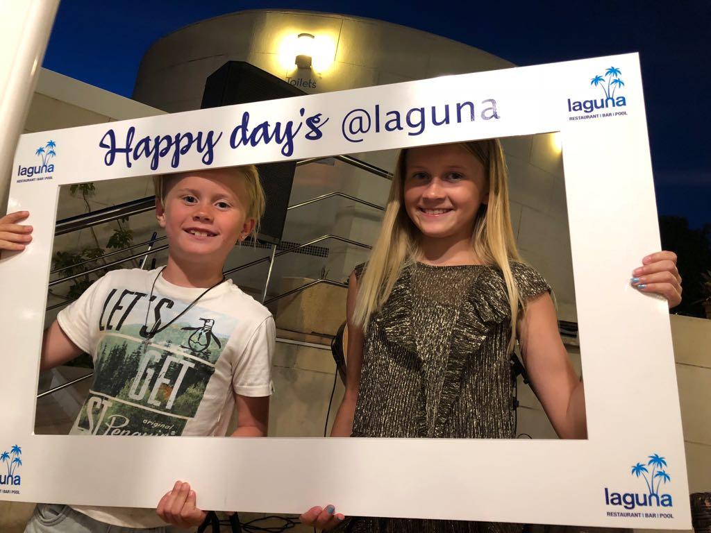 Loving Laguna