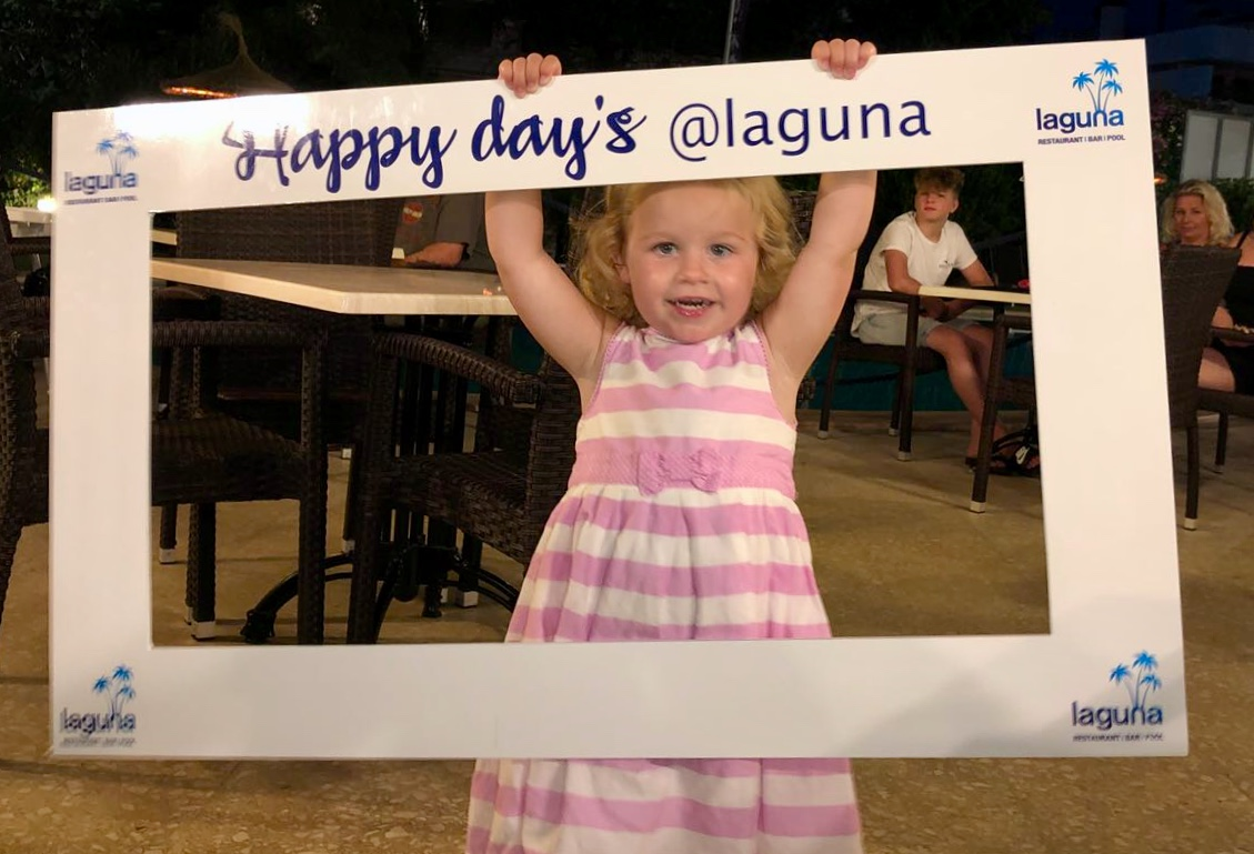 I love Laguna