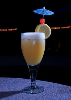 cocktails at Laguna
