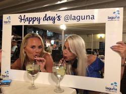 Happy Days at Laguna