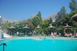 Laguna Giant pool
