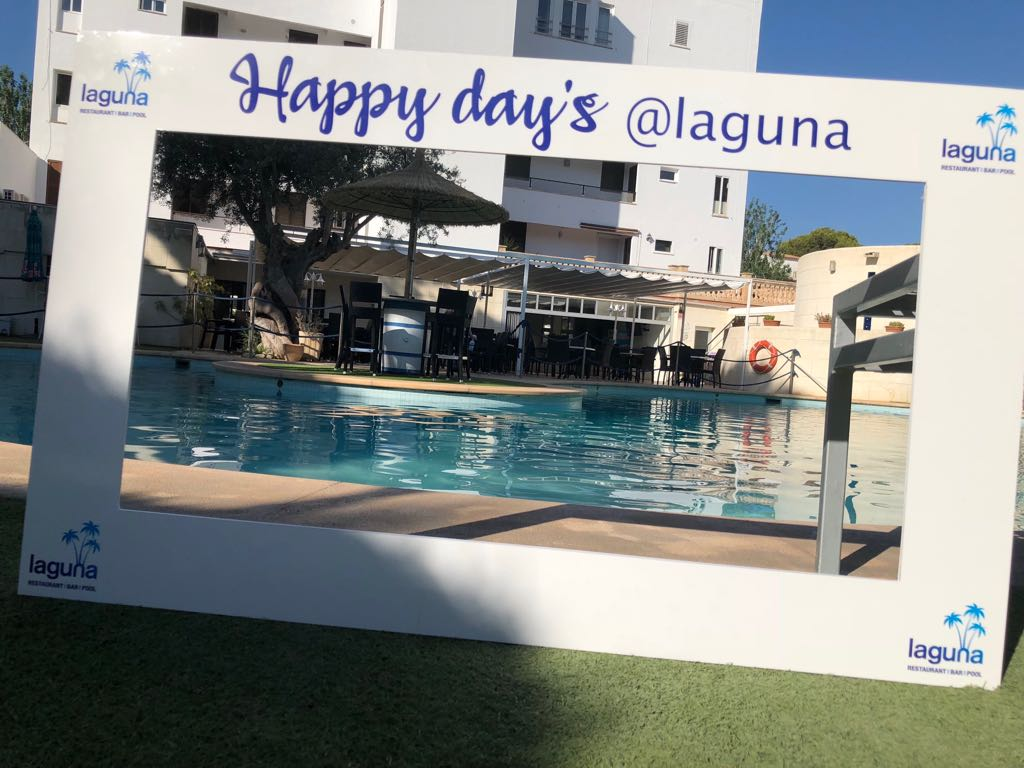 Happy Days _ Laguna