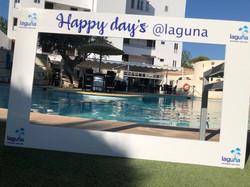 Happy Days _ Laguna