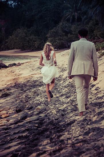 Wedding photography in Galle, Sri Lanka
