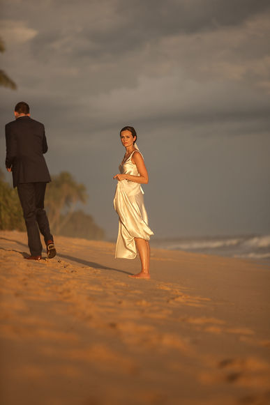 Wedding photography in Galle, Sri Lanka