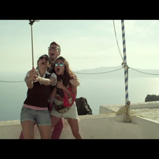 Feature Film Shot in Greece!