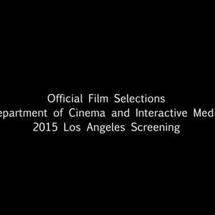 LA Screening 2015
